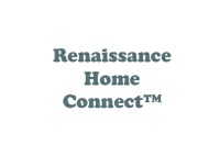 Renaissance Home Connect